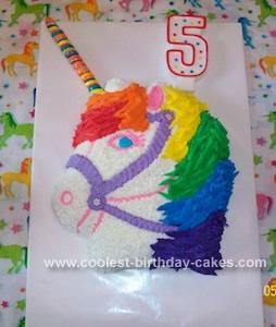 My Little Pony Cake Pan Michaels