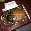 Roach Birthday Cakes