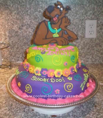 Ooops this page doesn 39 t exist for Scooby doo cake template
