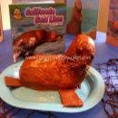 Sea Lions Birthday Cakes