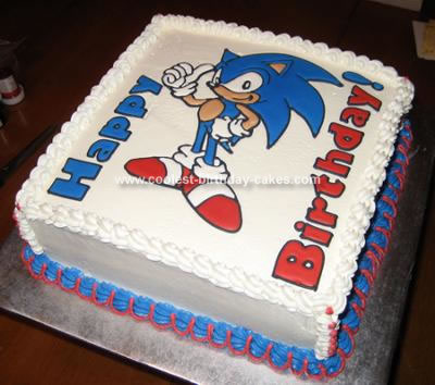 coolest-sonic-the-hedgehog-birthday-cake