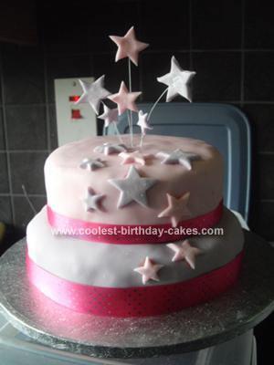 Stars 08, Stars Cake Stars 07