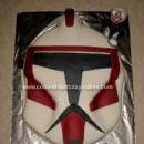 Commander Fox Birthday Cakes