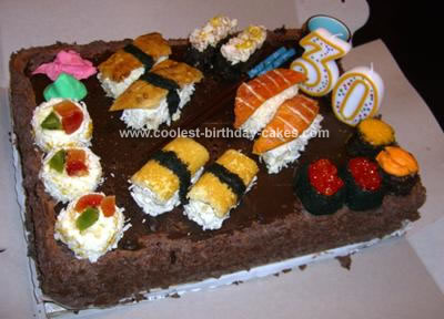 coolest sushi candy birthday cake 7 21102373 jpg