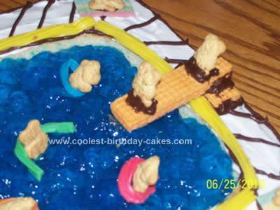 Birthday Cakes Orillia