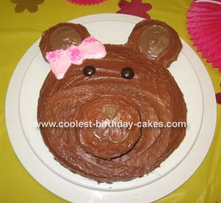 coolest teddy bear cake 25 32086 jpg