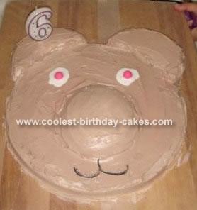 coolest teddy bear cake 26 33895 jpg
