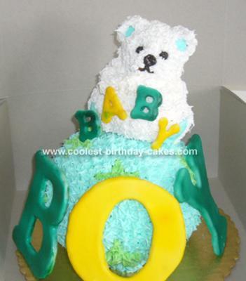 coolest teddy bear cake 29 38628 jpg