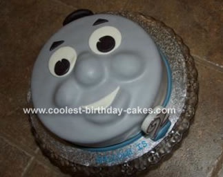 Cake Decorating New Westminster Bc : Thomas the Train Cakes 26