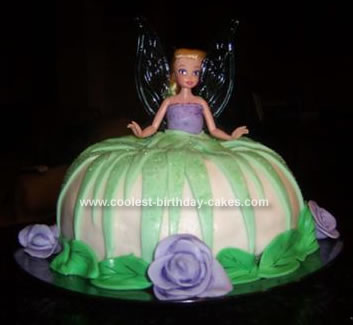 Birthday Cake Conni