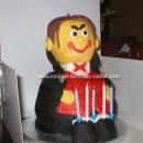 Vampires Birthday Cakes