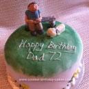 Park Birthday Cakes