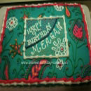 Wizards of Waverly Place Birthday Cakes