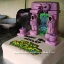 World of Warcraft Birthday Cakes