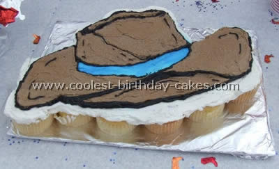 Coolest Homemade Wild West Cakes