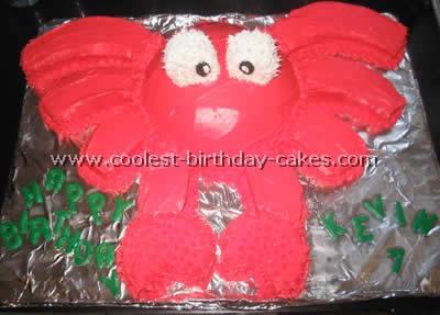 Crab Cake Photo