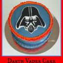 Darth Vader Birthday Cakes