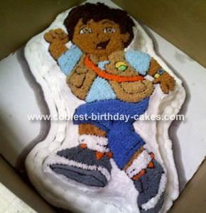 Diego Cake