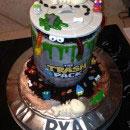 Trash Pack Birthday Cakes