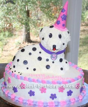 Coolest Dog Birthday Cake Ideas