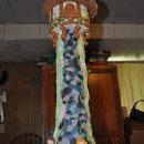 Rapunzel/Tangled Birthday Cakes