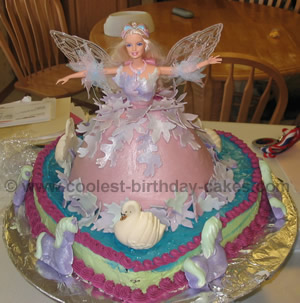 Cake Decorating Store In Mesa Az : Coolest Fairy Cake Photos and How-To Tips