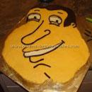 Quagmire Birthday Cakes