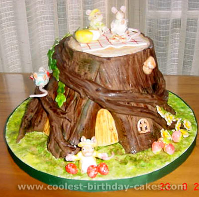 Easy Cake Decorating Ideas Nz : Coolest Free Cake Decorating Ideas - Amazing Photo Gallery