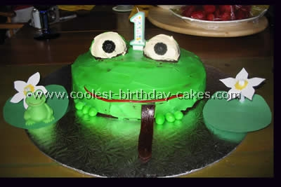 wedding cakes sudbury ontario canada coolest frog cakes and how to tips 25552