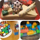 Game/Toy Cakes