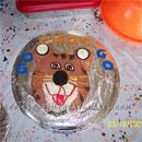 Jaguar Go Diego Go Birthday Cakes