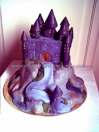 Images Of Birthday Cakes Stepson