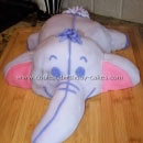 Heffalump Birthday Cakes