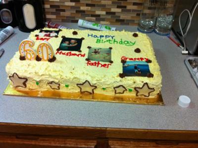 Fab Birthday Cakes 23