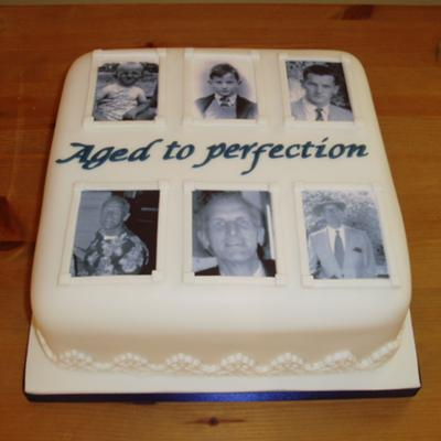70Th Birthday Cakes for Men http://www.coolest-birthday-cakes.com/homemade-mens-70th-birthday-cake.html