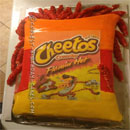 Cheetos Birthday Cakes