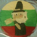 Jaime Duende Birthday Cakes