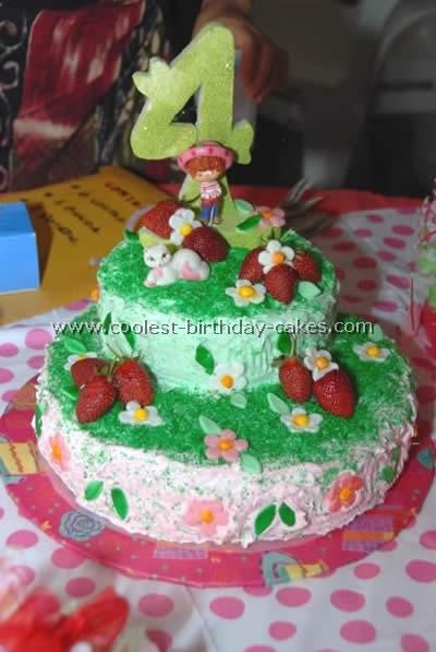 Coolest Kids Birthday Cake Idea And Photos