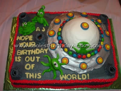 Coolest Kids Cake Ideas And Photos
