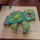 Littlest Pet Shop Toys Birthday Cakes