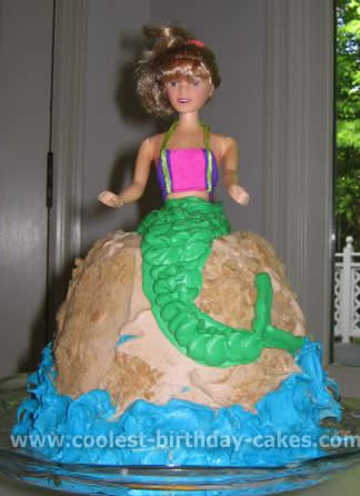 Coolest Mermaid Cake Ideas And Photos