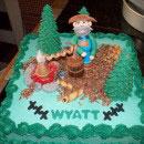 Moonshiners Birthday Cakes