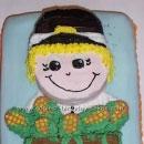 Pilgrims Birthday Cakes