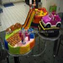 Polly Pocket Birthday Cakes