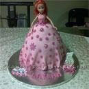 Bratz Birthday Cakes