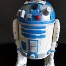 R2-D2 Birthday Cakes