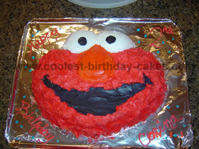 Coolest Sesame Street Character Cakes And How To Tips