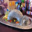 Slinky Birthday Cakes