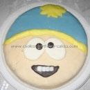 South Park Birthday Cakes