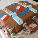 Purses/Bags/Suitcases Birthday Cakes